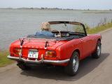 Photos of Honda S800 1966–68