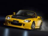 Photos of Mugen Honda S2000 1999–2003