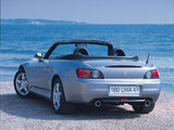 Photos of Honda S2000 (AP1) 1999–2003
