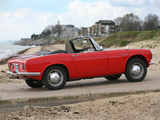 Pictures of Honda S600 1964–66