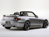 Pictures of A&L Racing Honda S2000 2004