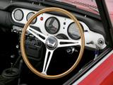 Honda S600 1964–66 wallpapers