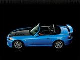 Mugen Honda S2000 1999–2003 wallpapers