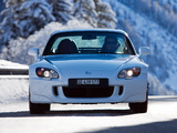 Honda S2000 Ultimate Edition (AP2) 2009 wallpapers
