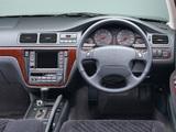 Honda Saber 25S (UA2) 1995–98 images