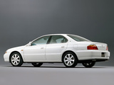 Honda Saber Type-S (UA5) 2001–03 pictures