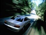 Photos of Honda Saber 32V (UA5) 1998–2003