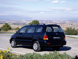 Photos of Honda Shuttle 1995–2000