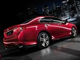 Honda Spirior Type-S 2012 pictures
