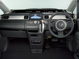 Images of Honda Stepwgn Spada 2007–09