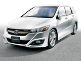 Modulo Honda Stream (RN6) 2009 photos