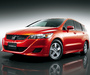 Honda Stream Sporty Edition (RN6) 2011 photos