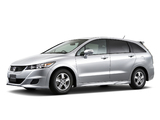 Honda Stream Sporty Edition (RN6) 2011 pictures