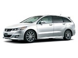 Honda Stream RSZ S Package (RN8) 2009 wallpapers