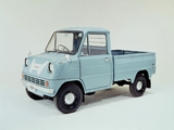 Honda T360 1963–67 wallpapers