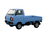 Honda TN-Acty 4WD 1983–85 wallpapers