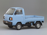 Photos of Honda TN-Acty 4WD 1985–88