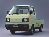 Honda TN-Acty Big Cab 1985–88 wallpapers