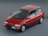 Honda Today (JA2) 1988–93 images