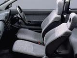 Honda Today (JA2) 1988–93 photos