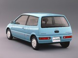 Honda Today M Pochette (JA2) 1989–90 photos