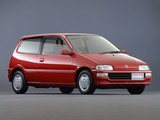 Honda Today XL (JA2) 1990–92 wallpapers