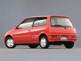 Honda Today Pochette Limited (JA2) 1991–92 images