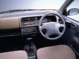 Honda Today Associe (JA4) 1993–96 photos