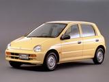 Honda Today Associe (JA4) 1993–96 wallpapers