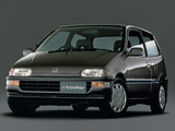 Images of Honda Today 4WD (JA3) 1990–92