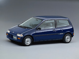 Photos of Honda Today (JA2) 1988–93