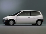 Pictures of Honda Today (JA2) 1988–93