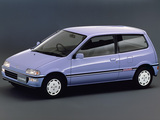 Honda Today Pochette (JA2) 1990–92 wallpapers