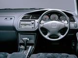 Honda Torneo 2.0 VTS (CF4) 1997–2002 photos