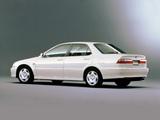 Honda Torneo 2.0 VTS (CF4) 1997–2002 pictures