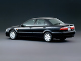 Honda Torneo SiR-T (CF4) 1997–2002 wallpapers