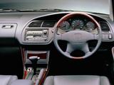 Images of Honda Torneo 2.0 VTS (CF4) 1997–2002