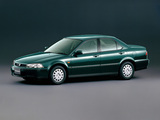 Photos of Honda Torneo (CF3) 1997–2002