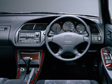 Photos of Honda Torneo 2.0 VTS (CF4) 1997–2002