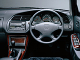 Photos of Honda Torneo SiR-T S Package (CF4) 1999–2000