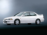 Pictures of Honda Torneo SiR S Package (CF4) 1999–2001