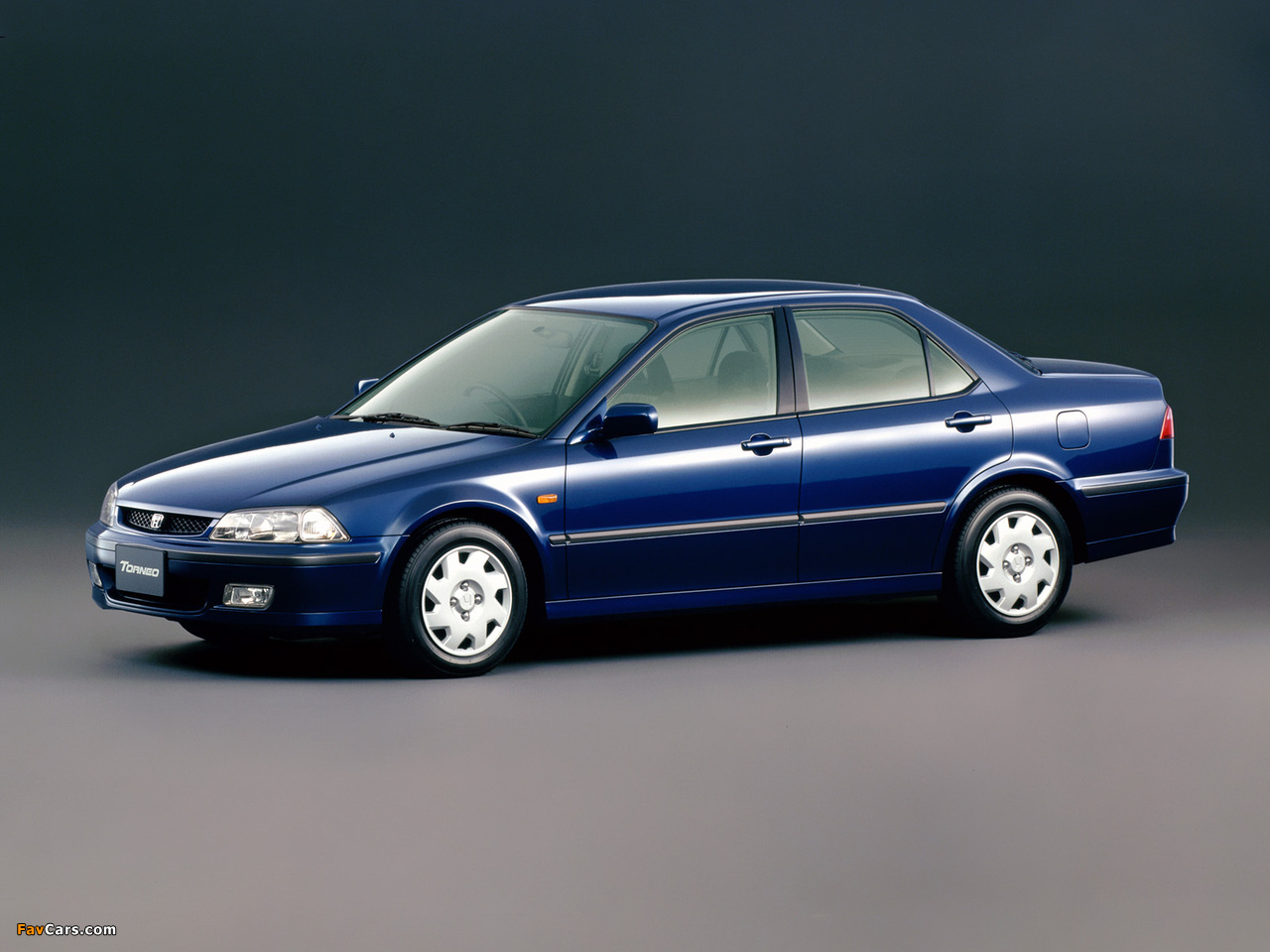 Honda Torneo SiR (CF4) 1997–2002 wallpapers (1280 x 960)
