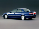 Honda Torneo SiR (CF4) 1997–2002 wallpapers