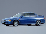 Wallpapers of Honda Torneo Euro R (CL1) 2000–02