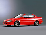 Honda Torneo SiR Euro R Package (CF4) 2001–02 wallpapers