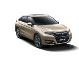 Honda UR-V 2017 pictures