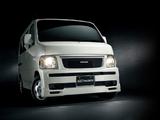 Mugen Honda Vamos (HM1) 1999–2003 images