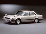 Honda Vigor Sedan 1981–85 photos