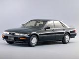 Honda Vigor Type W (CB5) 1989–95 images
