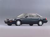 Honda Vigor 25W (CC2) 1992–95 images